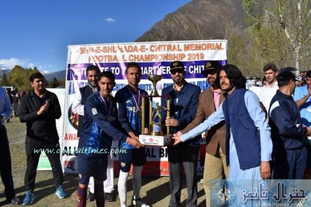 shohadaye chitral memoral tournamnet chitral 17
