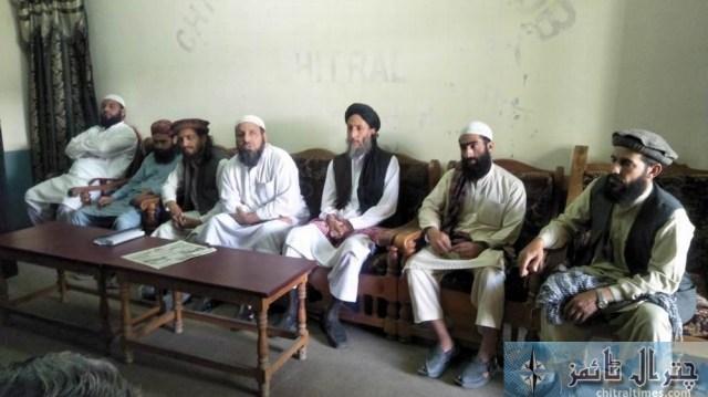 Hafiz khush muhammad ahle sunnat wal jamat chitral pc 1
