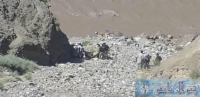 ayun alapata zakir ahmad body recovered 2