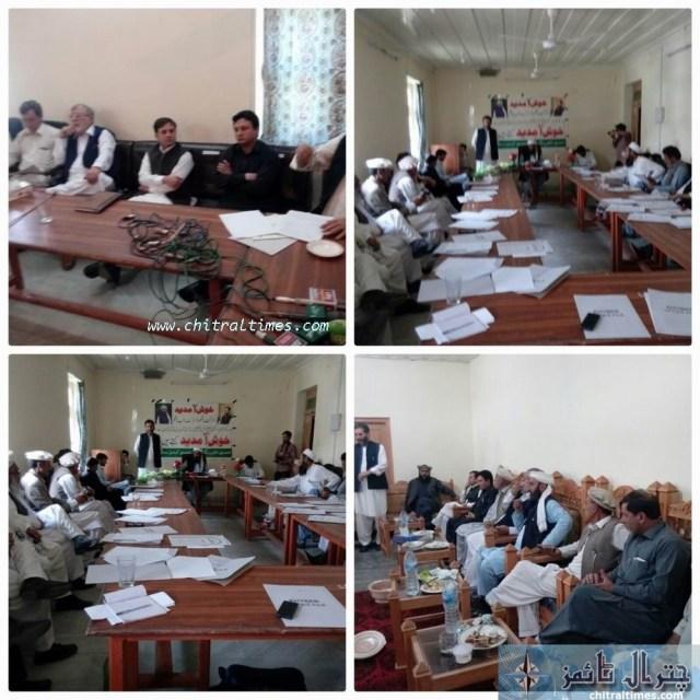 zilla council upper Chitral ijlas 2