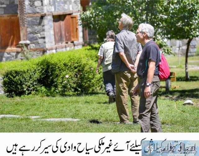 kalash festival Ochaw started in Chitral 2