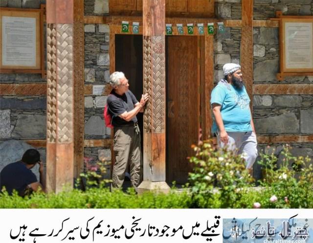 kalash festival Ochaw started in Chitral 22