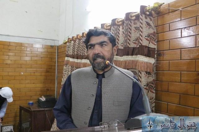 Abdul lateefafzalullah afzal khowar kitab ronomai chitral 1
