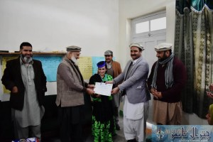agri research center chitral trainig through acted pakistan 8