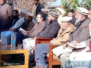 dc chitral lower khuli kachehri on issues of special persons 11
