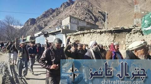general pervez musharaf jalsa chitral mastuj 2 1