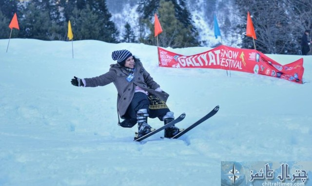 Galiat snow festival 2nd day 7