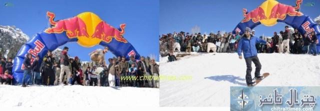 madaklasht snow festival chitral 5 scaled