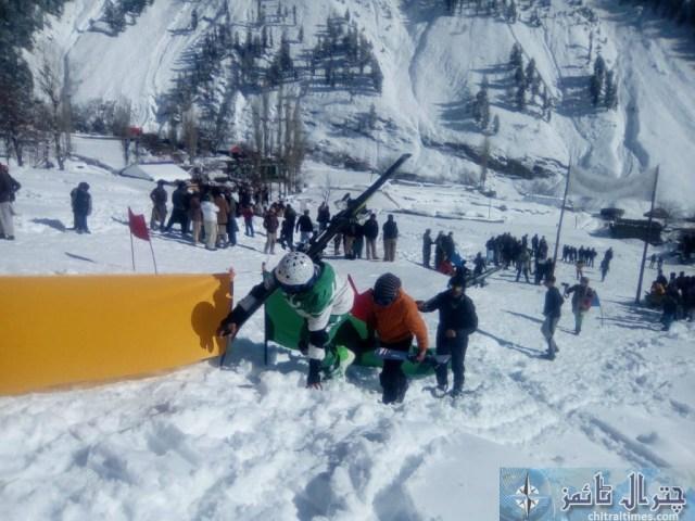 madaklasht snow festival chitral2 scaled