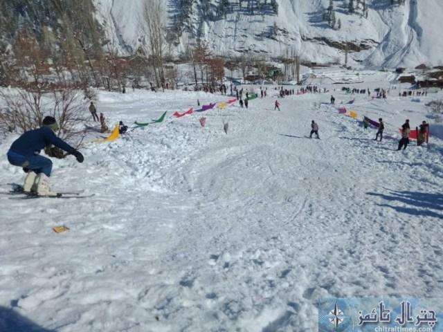 madaklasht snow festival chitral8 scaled