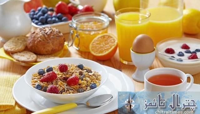 aftari and sehri foods 3
