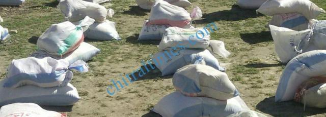 relief package fathulbari chitral 1
