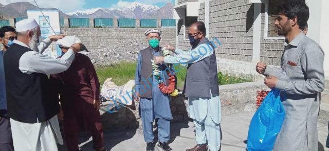 upper chitral corona patient discharged booni 6