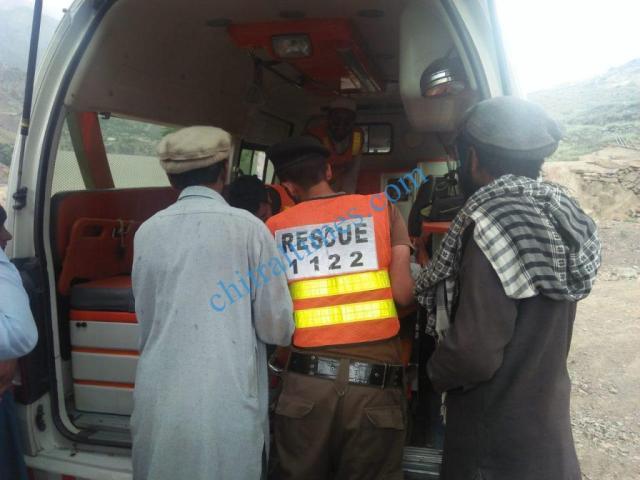 rescue 1122 wardap drosh1 1