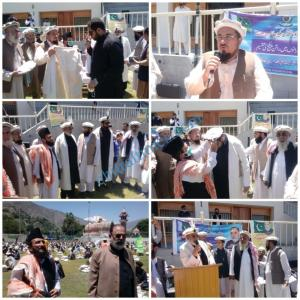 talha mehmood foundation chitral relief packages 4