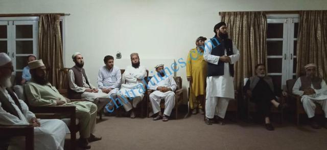 talha mehmood upper chitral visit 2