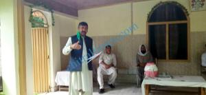upper chitral all parties meeting 1