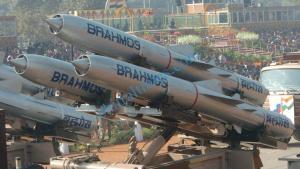 india missile program scaled