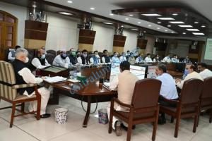 kp cabinet meeting 6th july scaled