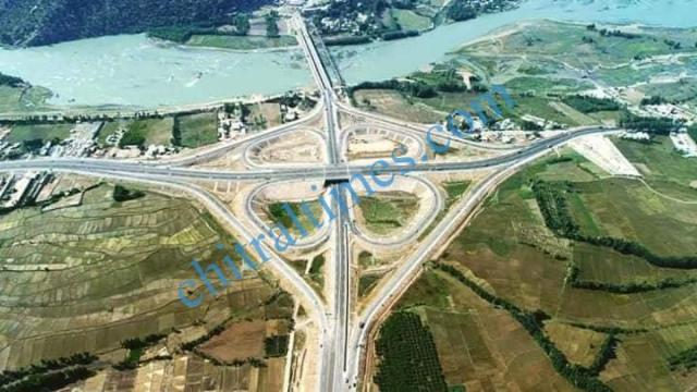 sawat motorway chakdara chawk 1