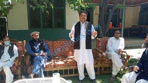 tahreek huquq upper chitral meeting on shandur 2