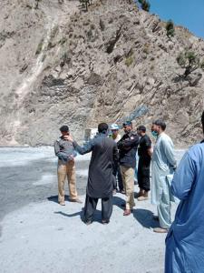 dpo chitral abdul haye visit hydropower 2 1 scaled
