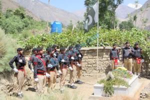police shuhada day chitral police line1 scaled