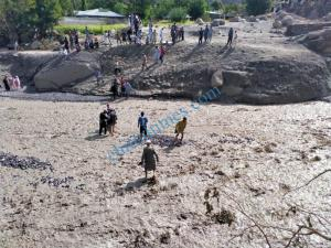 Reshun flood affectes protest upper chitral 14 scaled