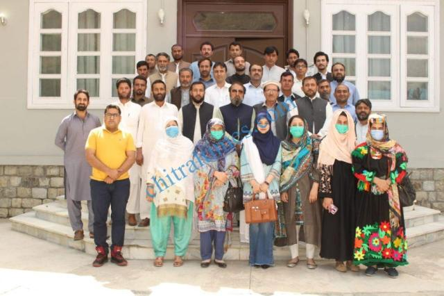 acted program chitral 2