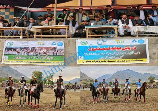 drosh polo festival concluded 3