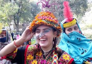 pol festival kalash valley chitral concluded1 scaled