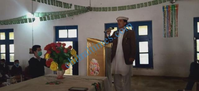 speech combitition upper chitral5