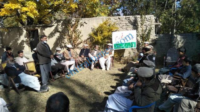 kosht upper chitral press forum 6