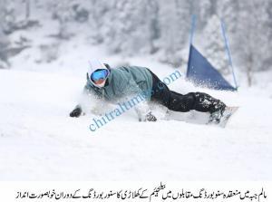 Malam jabba snow boarding 4 scaled