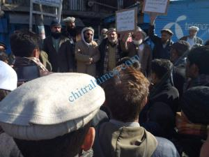 chitrali protest for murder in choniot scaled