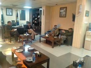 FPCCI delegation met custom collector peshawar to open arandu border chitral 1 scaled