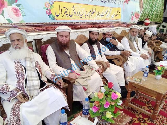 abdur rashid chitral visit