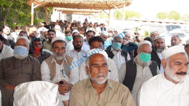 trade union meeting batkhala