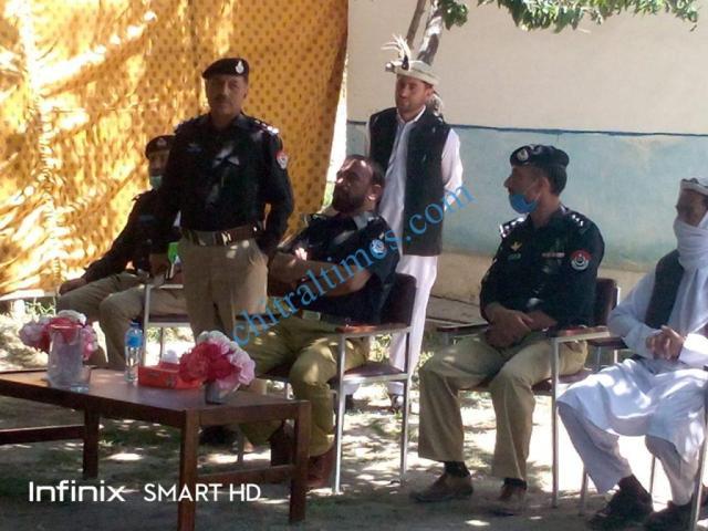 upper chitral police program 3