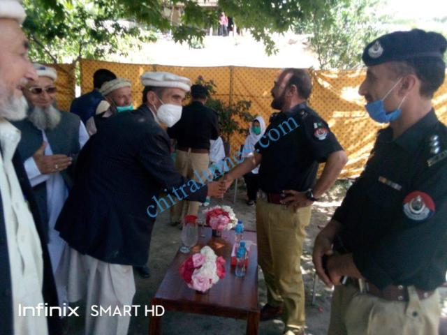 upper chitral police program 5