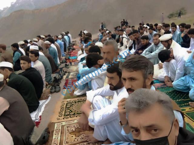 chitraltimes eid pray mulkhow warijoon4