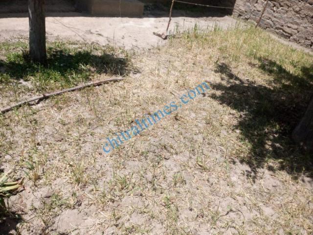 chitraltimes gochgal raman laspur water shortage1