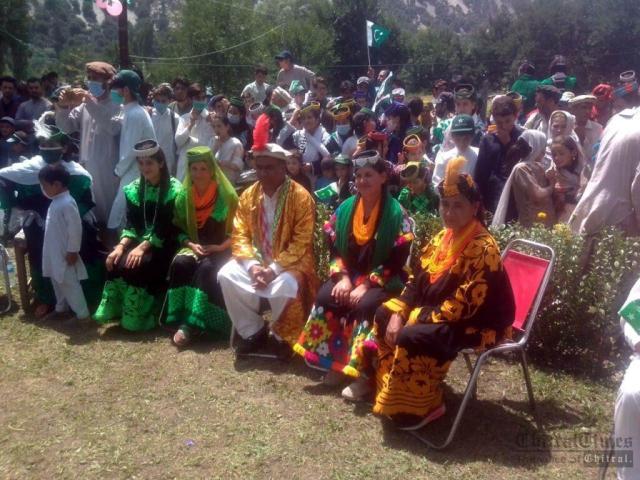 chiraltimes kalash independence day calebration 2