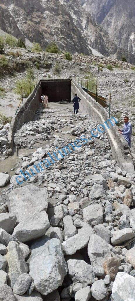chitraltimes golen flood chitral1