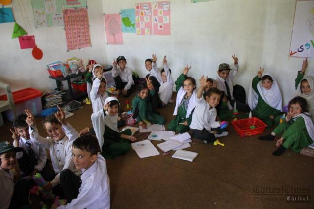 chitraltimes salik public school shagram independence day 5