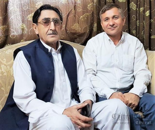 chitraltimes sher wali khan aseer 3