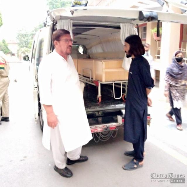 chitrali doughter killed kharian2