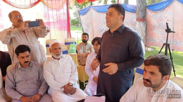 chitraltimes contractor association malakand22