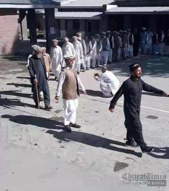 chitraltimes old boys association chitral porgram 5