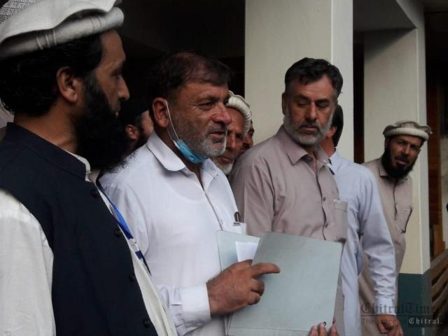 chitraltimes tujjar union chitral election concludes